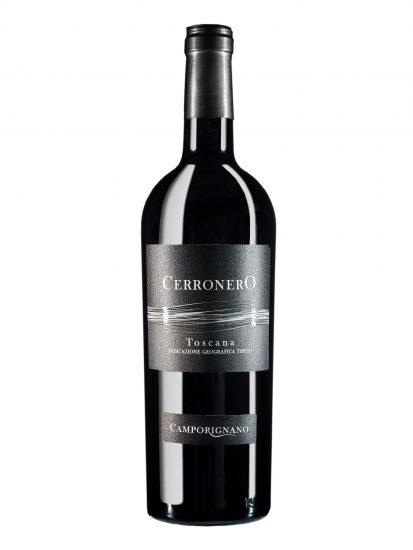 CAMPORIGNANO, TOSCANA, Su i Vini di WineNews