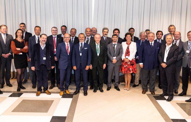 BOTTER, CEEV, CLUB OF CEOS, EUROPE, FRESCOBALDI, MASI, MASTROBERARDINO, MGM MONDO DEL VINO, RUFFINO, SCHENK ITALIA, TERENZI, WINE, ZONIN, News