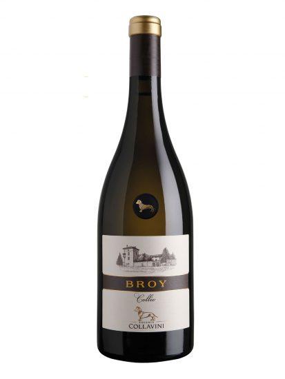 COLLAVINI, COLLIO, Su i Vini di WineNews