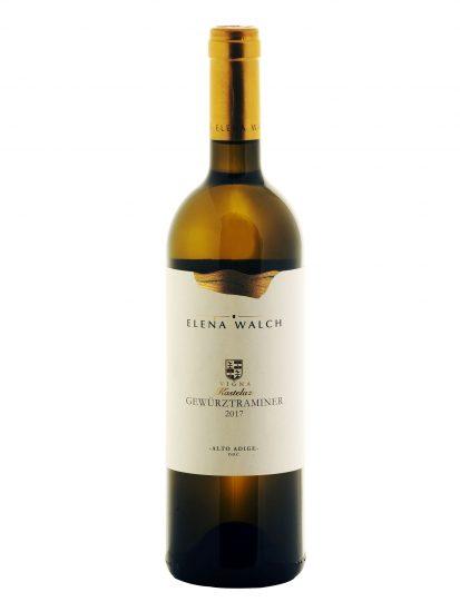 ALTO ADIGE, ELENA WALCH, Su i Vini di WineNews