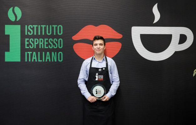 CAFFE', ESPRESSO ITALIANO, ESPRESSO ITALIANO CHAMPION 2019, HOST MILANO, Non Solo Vino