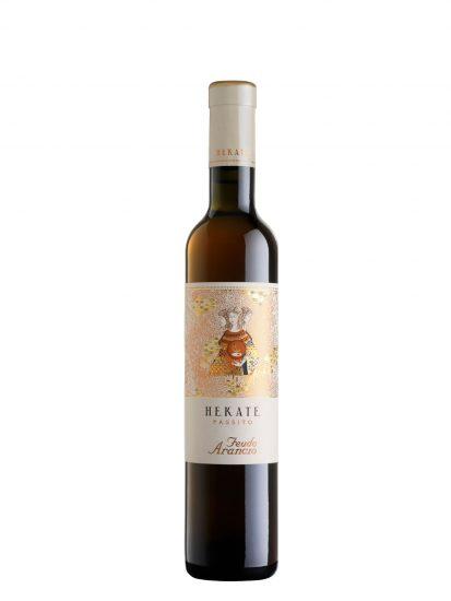FEUDO ARANCIO, PASSITO, SICILIA, Su i Vini di WineNews