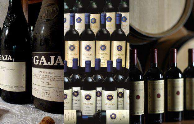BRAND, DENOMINAZIONI, FORBES, ITALIA, TOM HILAND, vino, Mondo