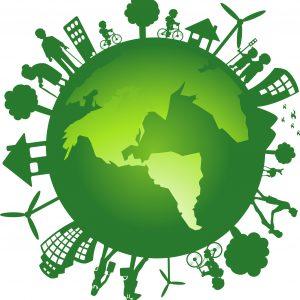 """""""Un'Economia a Misura d'Uomo"""": il manifesto per un mondo più sicuro, civile e a zero emissioni"""