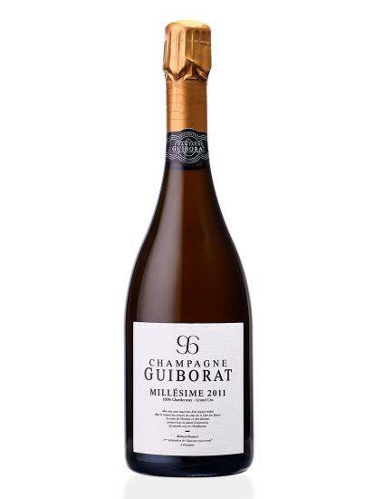 CHAMPAGNE, GUIBORAT, Su i Vini di WineNews