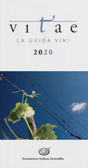 La Guida Vitae 2020 dell'Associazione Italiana Sommelier