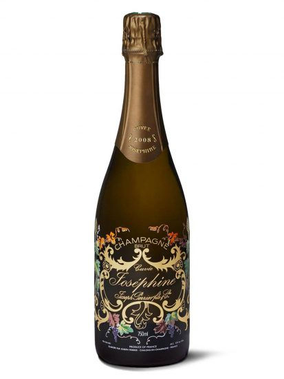 CHAMPAGNE, JOSEPH PERRIER, Su i Vini di WineNews