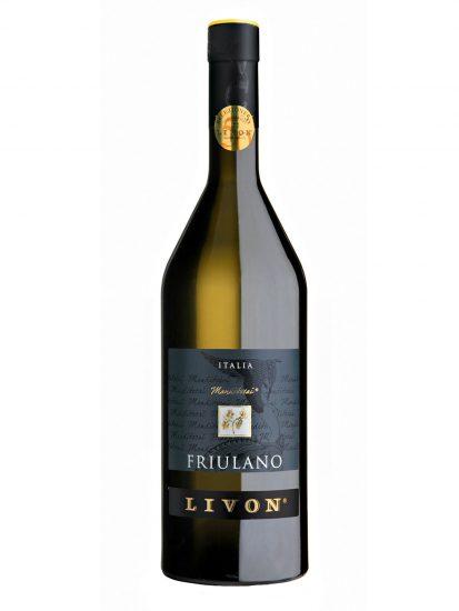 COLLIO, FRIULANO, LIVON, Su i Quaderni di WineNews