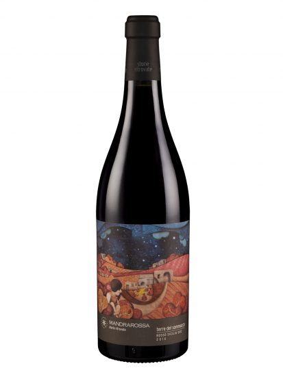 MANDRAROSSA, SICILIA, Su i Vini di WineNews