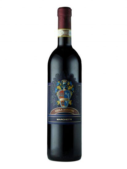 CONERO, MARCHETTI, ROSSO, Su i Vini di WineNews