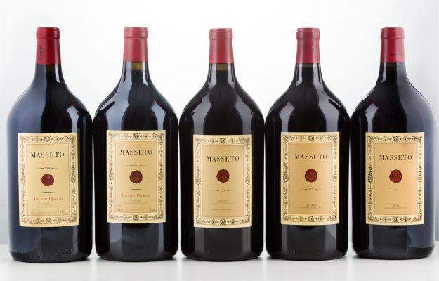 ASTE, GAMBERO ROSSO, ROMA, vino, WANNENES, Italia