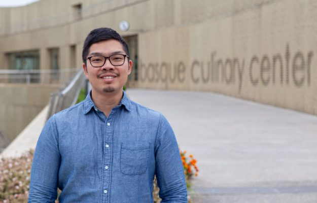 ANTHONY MYINT, BASQUE CULINARY WORLD PRIZE, Non Solo Vino