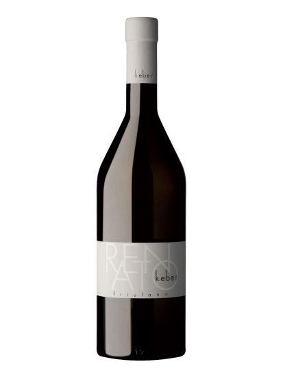 COLLIO, FRIULANO, RENATO KEBER, Su i Quaderni di WineNews