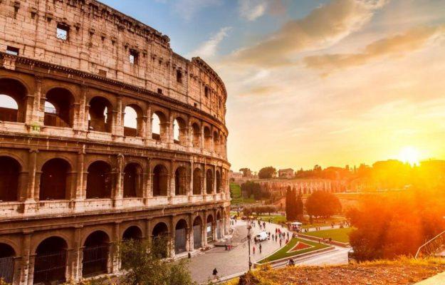 GAMBERO ROSSO, PAOLO CUCCIA, ROMA WINE WEEKS, Italia