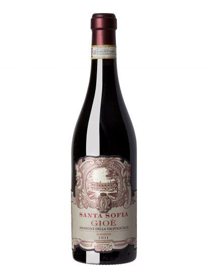 AMARONE, SANTA SOFIA, Su i Vini di WineNews