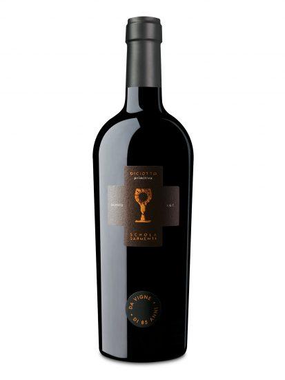 PUGLIA, SCHOLA SARMENTI, Su i Vini di WineNews