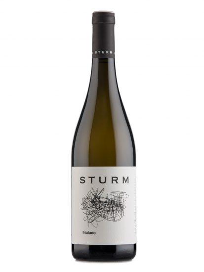 COLLIO, FRIULANO, STURM, Su i Quaderni di WineNews