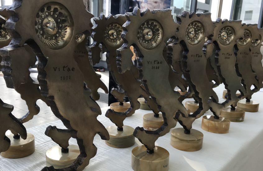 I Tastevin 2020, premi speciali di Vitae 2020 dell'Ais per i vini più identitari del territorio