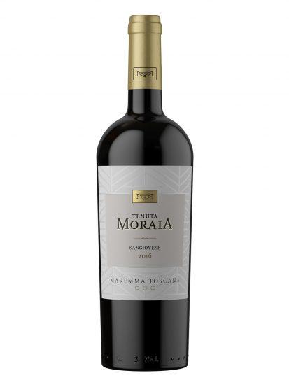 MAREMMA, PICCINI, SANGIOVESE, TENUTA MORAIA, Su i Vini di WineNews