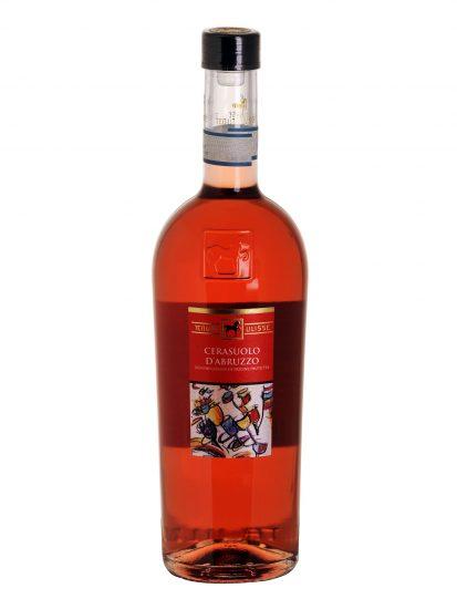 ABRUZZO, CERASUOLO, TENUTA ULISSE, Su i Vini di WineNews