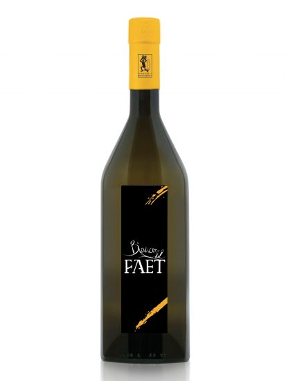 BIANCO, COLLIO, TERRE DEL FAET, Su i Quaderni di WineNews