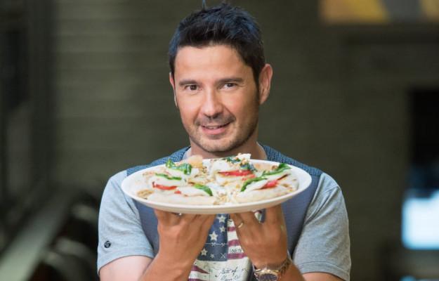 CIBO, Cucina, LA7, MICA PIZZA E FICHI, PIZZA, TINTO, TV, Non Solo Vino