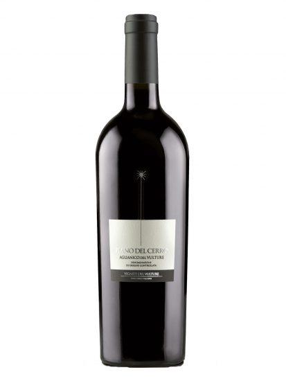 AGLIANICO, VIGNETI DEL VULTURE, VULTURE, Su i Vini di WineNews