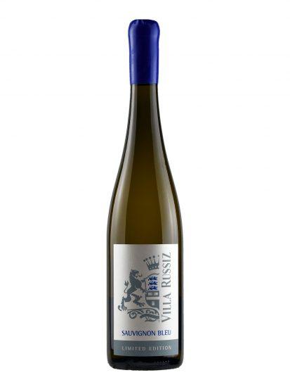 COLLIO, SAUVIGNON, VILLA RUSSIZ, Su i Quaderni di WineNews