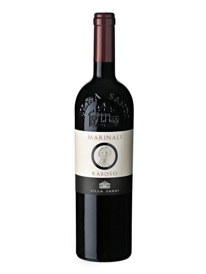 MARCA TREVIGIANA, RABOSO, VENETO, VILLA SANDI, Su i Vini di WineNews