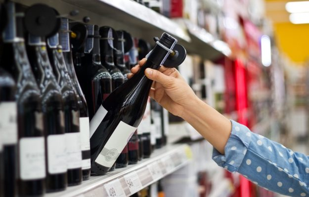 ISMEA, ITALY, LARGE - SCALE DISTRIBUTION, NIELSEN, WINE, News