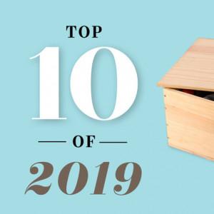 """""""Top 100"""" 2019 by """"Wine Spectator"""", al via il """"count down"""" per la più ambita classifica del vino"""