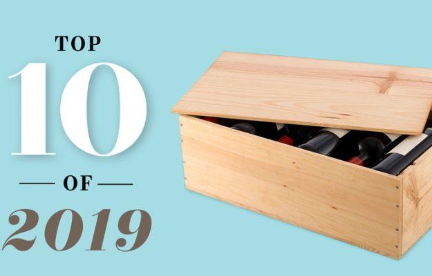 TOP 100 WINE SPECTATOR, News