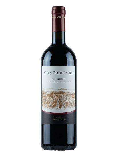 ARGENTIERA, BOLGHERI, Su i Quaderni di WineNews