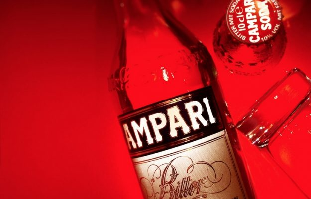 BARON PHILIPPE DE TOTHSCHILD, CAMPARI GROUP, DISTRIBUZIONE, Mondo
