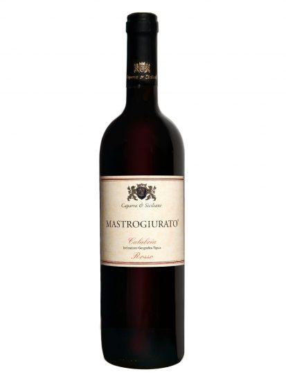 CALABRIA, CAPARRA & SICILIANI, GAGLIOPPO, Su i Vini di WineNews