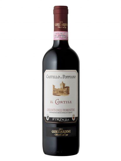 CASTELLO DI POPPIANO, CHIANTI, GUICCIARDINI, Su i Vini di WineNews