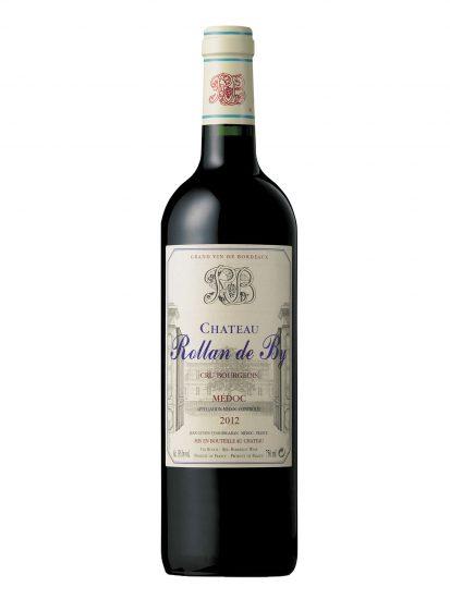 Bordeaux, CHÂTEAU ROLLAN DE BY, MERLOT, Su i Vini di WineNews