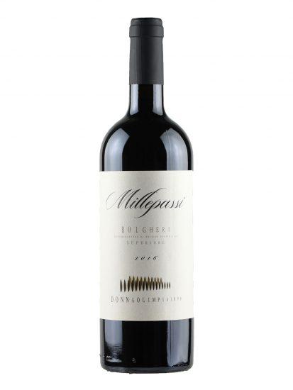 BOLGHERI, DONNA OLIMPIA 1898, Su i Quaderni di WineNews