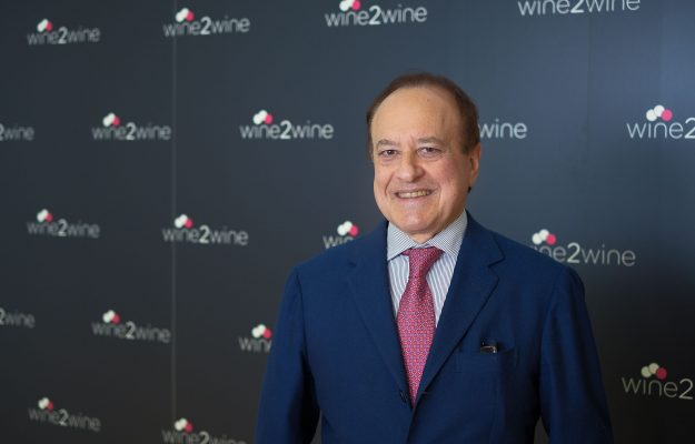 CHINA, GIOVANNI MANTOVANI, VINITALY, WINE, News