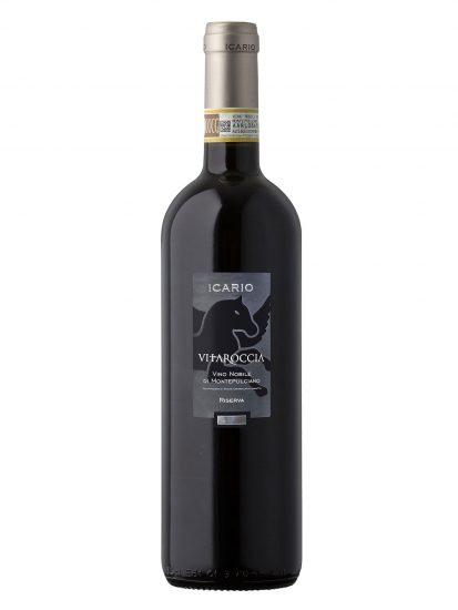 ICARIO, MONTEPULCIANO, NOBILE, Su i Vini di WineNews