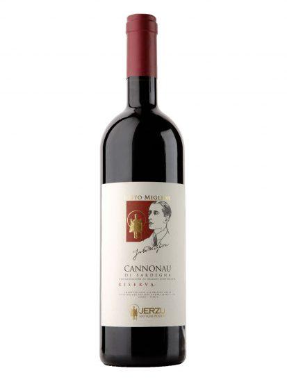 CANNONAU, JERZU, SARDEGNA, Su i Vini di WineNews