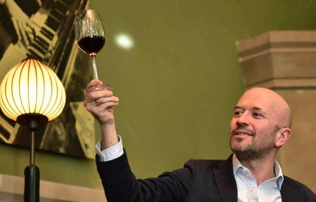 JOE FATTORINI, MILLENNIALS, vino, Mondo