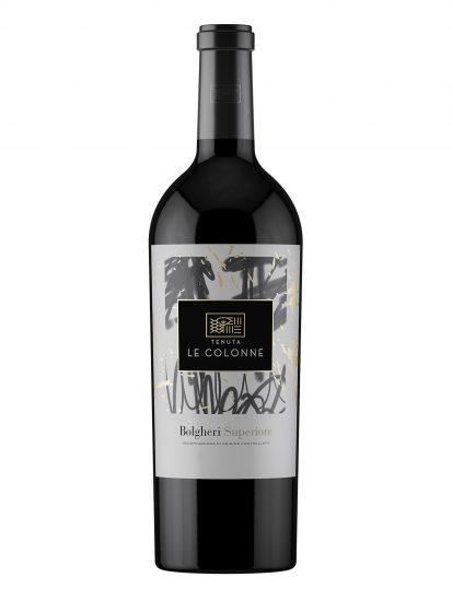 BOLGHERI, LE COLONNE, Su i Quaderni di WineNews