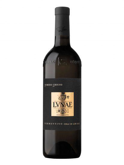 LIGURIA, LUNAE BOSONI, VERMENTINO, Su i Vini di WineNews
