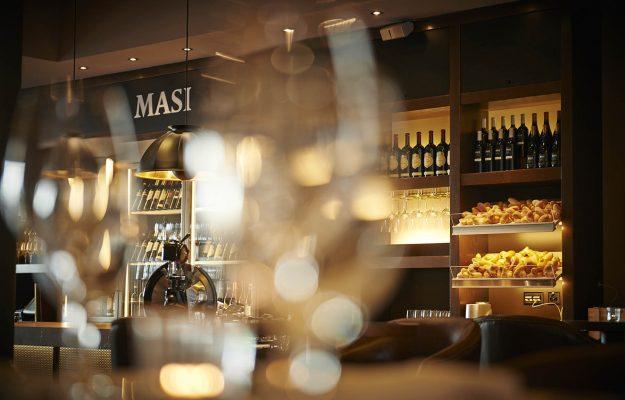 MASI, WINE, WINE BAR, News