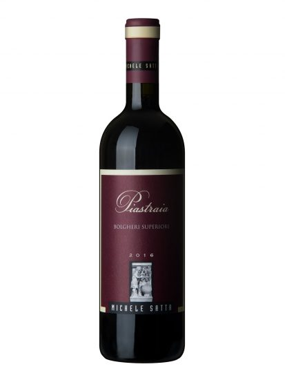BOLGHERI, MICHELE SATTA, Su i Quaderni di WineNews