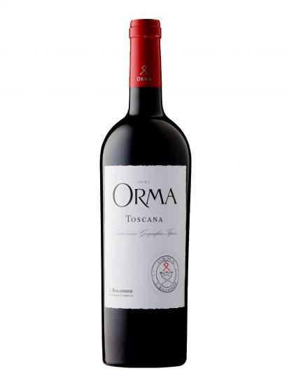 BOLGHERI, ORMA, Su i Quaderni di WineNews
