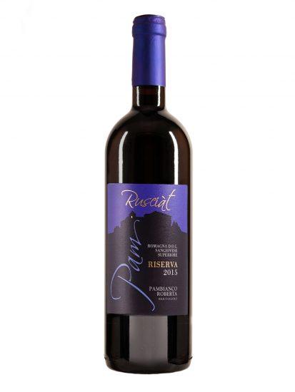 PAMBIANCO, ROMAGNA, SANGIOVESE, Su i Vini di WineNews
