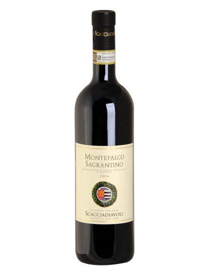 MONTEFALCO, SAGRANTINO, SCACCIADIAVOLI, Su i Vini di WineNews