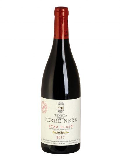 ETNA, TENUTA DELLE TERRE NERE, Su i Vini di WineNews
